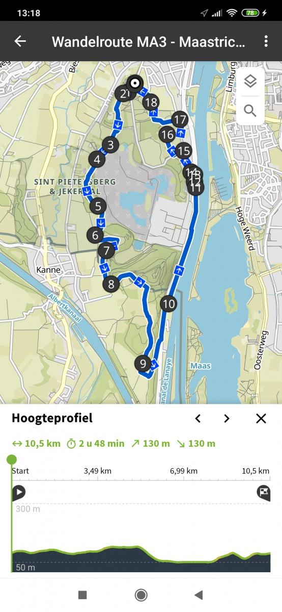 Wandeling-Sint-pieter-44